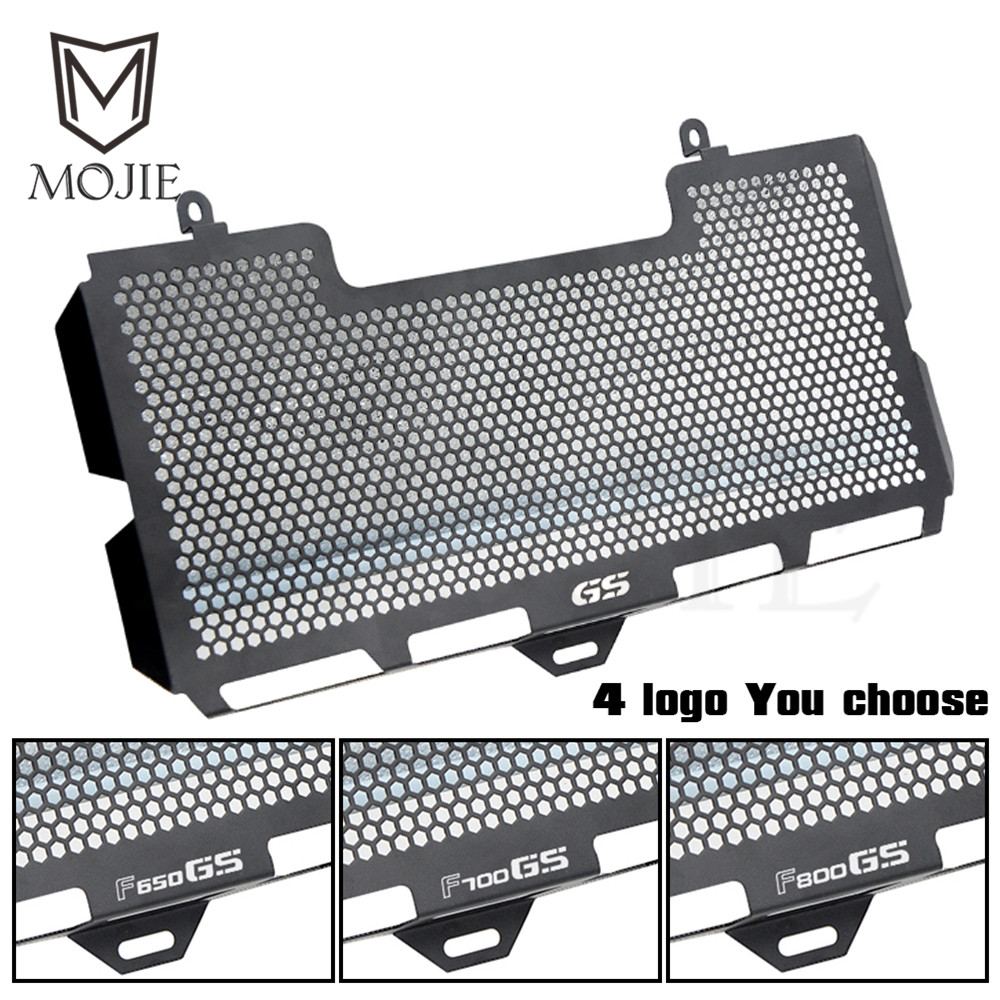 For BMW F650GS F700GS F800GS 2008 2012 2011 F 650 700 800 GS Motorcycle Accessories Radiator