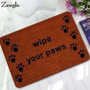 Zeegle Door Mat Mats For Carpets Kitchen Floor Mats Rugs