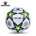 KELME Size 5 Football Professional Match Top Quality Super Fibre Soccer Ball PU Balls Seamless Football Champion Futbal 08
