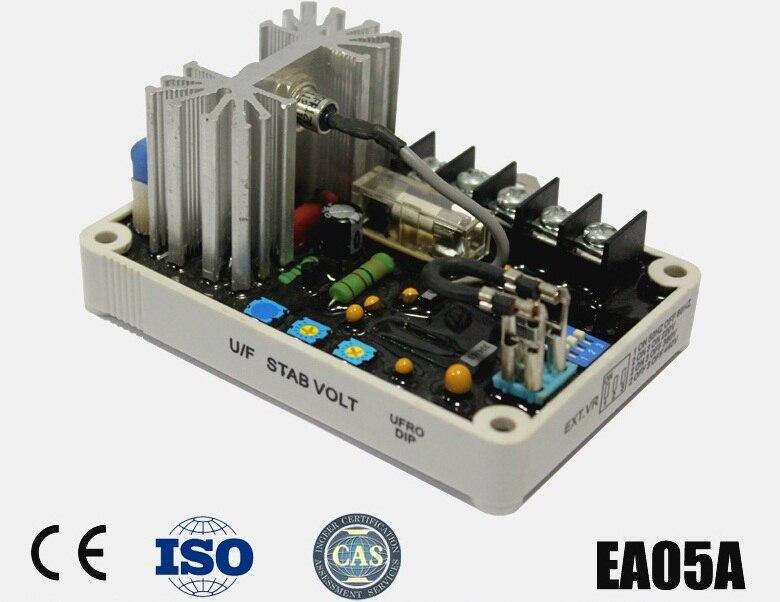 KUTAI EA05A Generator AVR For Alternator