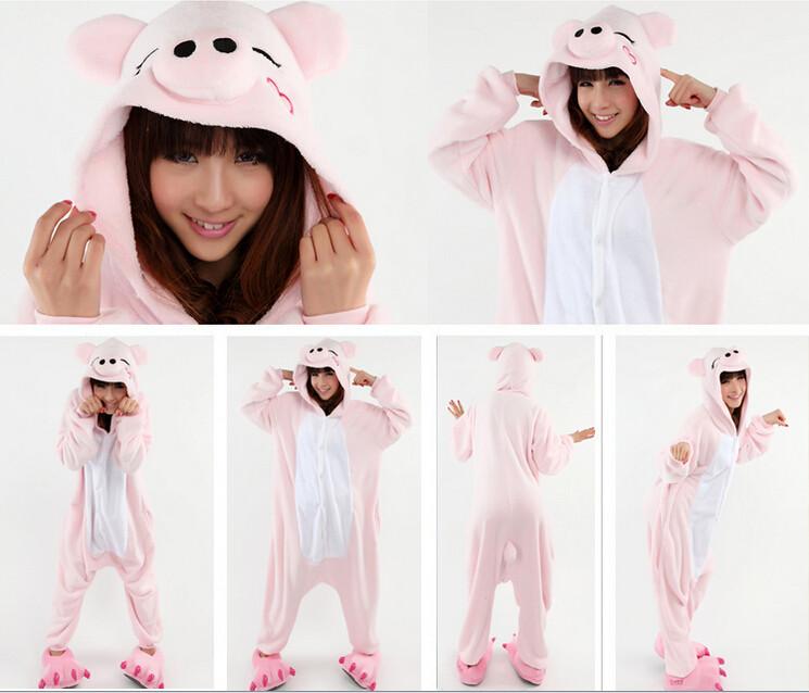 pink pig 5