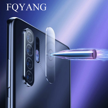 Back Camera Protective Film For HUAWEI honor 10 9 8 7 7i 7X 6X 5X Screen Protector For HUAWEI V8 V9 V9PLAY V10 Tempered Glass цена