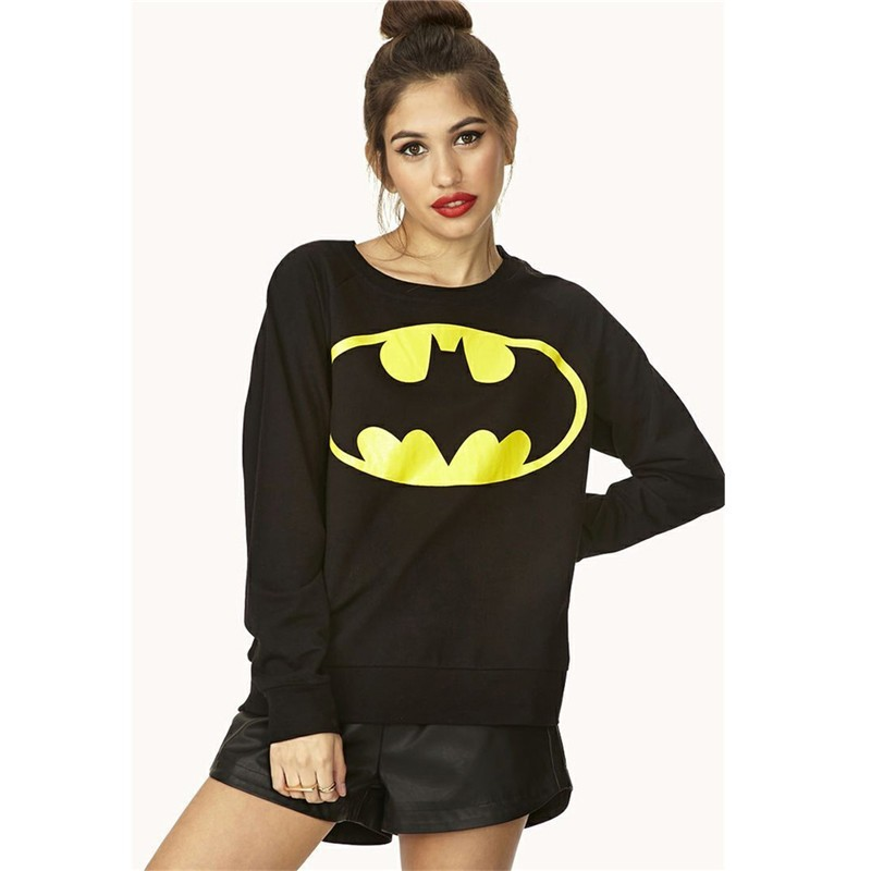 Online Get Cheap Batman Hoodie Women -Aliexpress.com | Alibaba Group