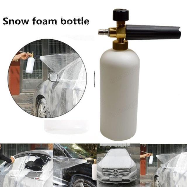 High-pressure Foam Washing Machine Special Car Wash Foam Pot For Car
