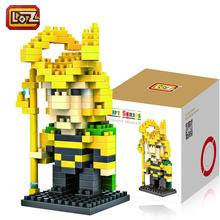 LOZ Loki Blocks pokemon ego nero legoe star wars duplo lepin brick minifigures ninjago guns duplo farm castle super heroes