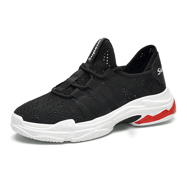 90790a811f5a Chaussettes Balencia Chaussures de Course D'été Sneakers Hommes Sport En  Plein Air Respirant