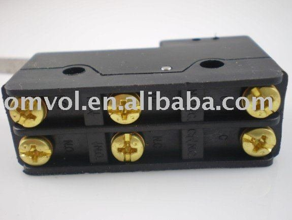 Lights & Lighting Ambitious Dpdt Micro Switch Dz-10gw-1b,long Hinge Lever,silver Alloy Contacts Micro Switch,high Quality Switches