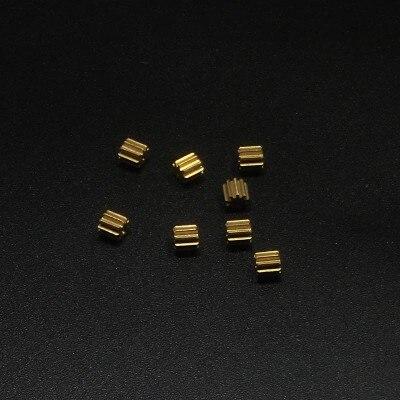 8 Pcs Drone Motor Plastic Gear Or Metal Gear Spare Parts Accessories Syma X5C X5SC X5SW X5HW X5HC X5UC X5UW