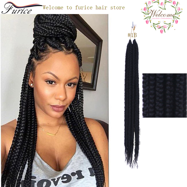 Best Hair For Box Crochet Braids 24 Inch Expression Blonde Twist Color Bug