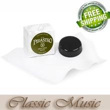 Free shipping ! Pirastro Olive Rosin (900100) for Violin , Made in German