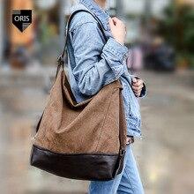 Designer Qualität Leinwand Frauen Umhängetasche Mode Weiblichen Crossbody-tasche Lässig Tote Bucket Tasche Heißer Verkauf Patchwork Handtasche
