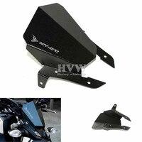 Motorcycle Motorbike Windshield WindScreen Wind Deflectors For YAMAHA MT 07 MT07 MT 07 2014 2015