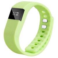 Superior 6 Color Smart Wrist Band Sleep Sports Fitness Activity Tracker Pedometer Bracelet Watch Clock Gift