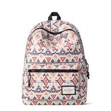 Brand Printing Travel Bag Student School Backpacks Men Women Casual Polyester Back Pack Eastpack For Notebooks zaini scuola
