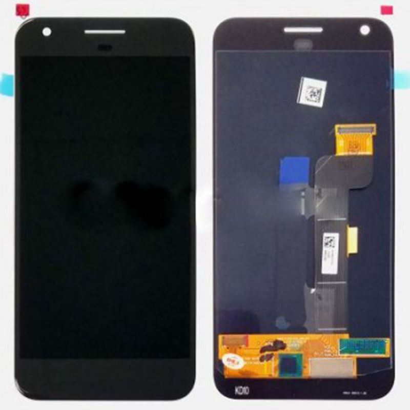 Amoled For HTC Google Pixel XL Lcd Screen Display With Touch Glass Digitizer Amoled Replacement Parts For Nexus M1 lcd 5.5