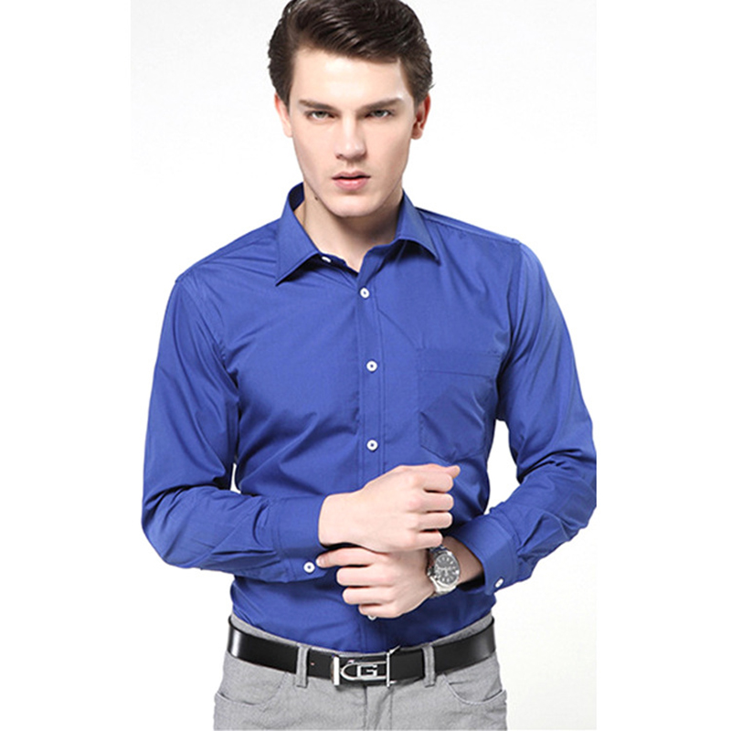 Online Buy Wholesale 100 Polyester Dress Shirts For Men