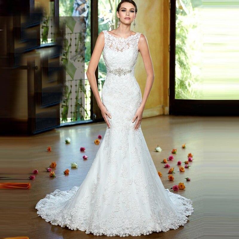 Купить свадебное платье онлайн
