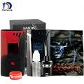 100% Подлинные SMOK Чужой 220 Вт Мод С Geekvape Цунами 24 плюс RDTA от Noriyang