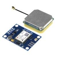 NEO 8M GPS Module For APM2 56 RTKLIB GYGPSV3 NEOM8N Ublox NEO M8N 001