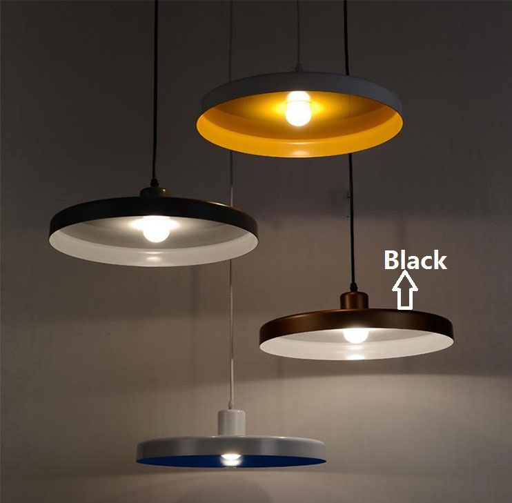 Modern TossB Disc Pendant Lamps Design Dinning Kitchen ...