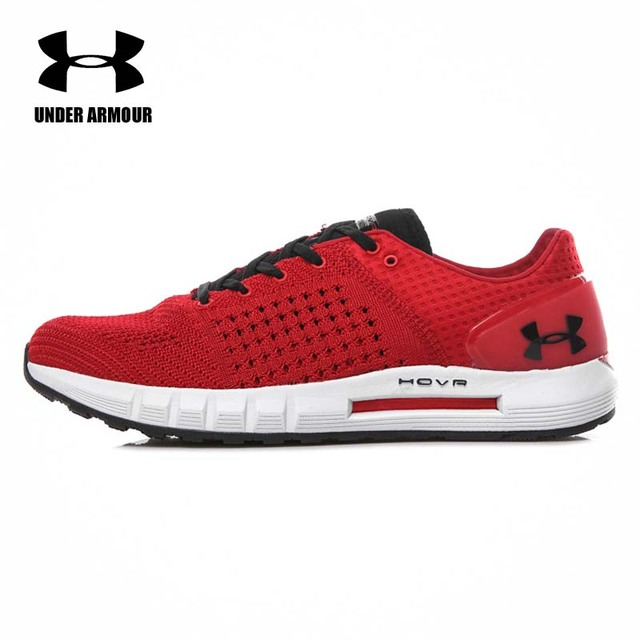 Under Armour Men Shoes Male Knitted Running Walking shoes Athletic Soft Trekking Breathable Sneakers zapatos de hombre hot sale