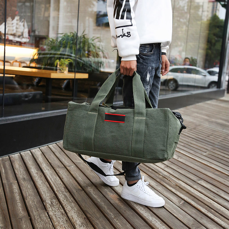 Micah Men Travel Bags Large Capacity Women Luggage Travel Duffle Bags Canvas Big Travel Handbag Folding Trip Bag Waterproof