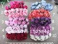 120 шт 15 мм цветок НАЧИНКУ для стеклянный шар DIY Стеклянной бутылке флаконе кулон