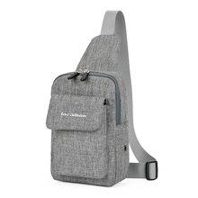 Travel Sport Bag Package Chest Sport Bags Backpack For Women Men Shoulder Backpacks Rucksack Sling Single Shoulder Chest Bag
