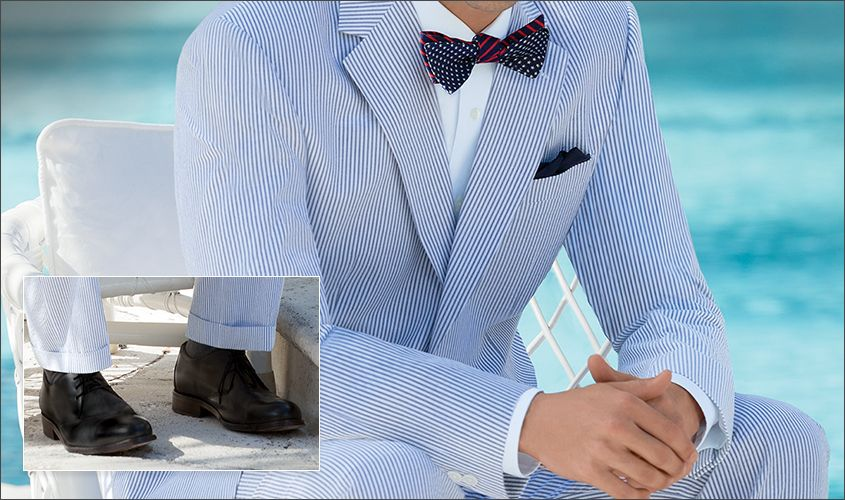 Popular Seersucker Suits for Men-Buy Cheap Seersucker Suits for