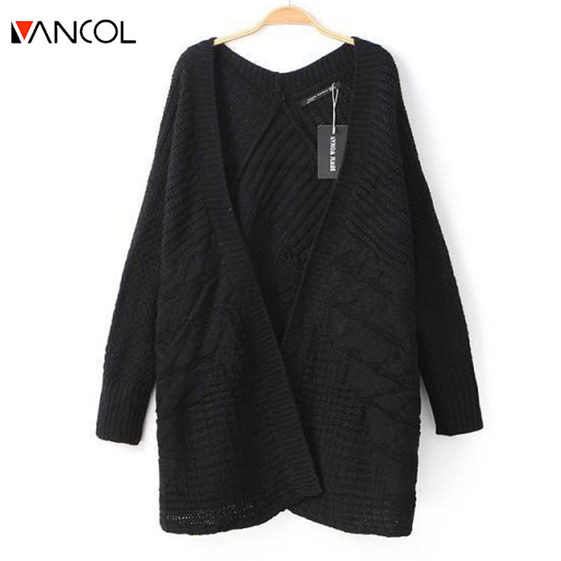 Thin Knitted Fall Sweater <font><b>Cardigans</b></font> Women <font><b>Long</b></font> Sleeve <font><b>Cardigans</b></font> Loose <font><b>Ribbed</b></font> Crochet Handmade jerseys mujer invierno 2016