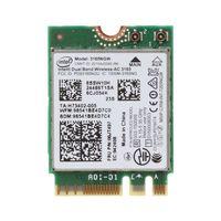 Tablet-intel 00jt497 3165ngw wireless-ac banda dupla para lenovo thinkpad bluetooth wifi ibm cartão portátil ngff wlan