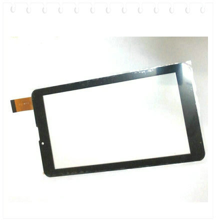 New Touch Screen For 7 Prestigio Multipad Wize 3057 3G 3137 3G PMT3057 Tablet Touch Panel digitizer glass Sensor Replacement touchscreen for polypad 1010 mediacom smartpad mp101 s2 prestigio multipad 10 1 4quntum 3g pb101jg8701 glass