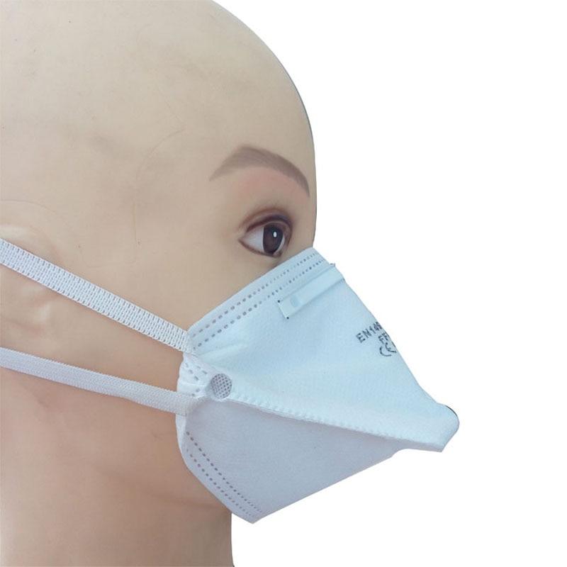 Dm202b Pm Mask More 5 Safety 2 Fashion Pollution Ffp1 Dust Masks