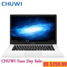 Oficial CHUWI! chuwi lapbook 14.1 pulgadas portátil notebook pc de windows 10 intel apollo lago n3450 quad core 4 gb ram 64 gb rom 9000 mah