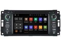 אנדרואיד 7.1 Dvd לרכב Navi עבור קרייזלר סברינג, CIRRUS, 300C אודיו סטריאו מולטימדיה תמיכת DVR WIFI טיפה כל באחד