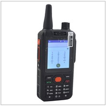4G SIM Card walkie talkie GSM WCDMA Network two way radio Android SOS Zello account  Smartphone walkie talkie