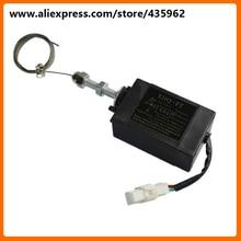 XHQ-PT solenoid cho điện