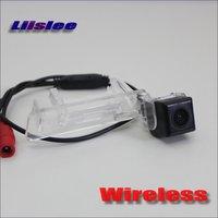 Wireless Car Rear View Camera Auto HD Backup Reverse Camera For Mercedes Benz Smart DIY Plug