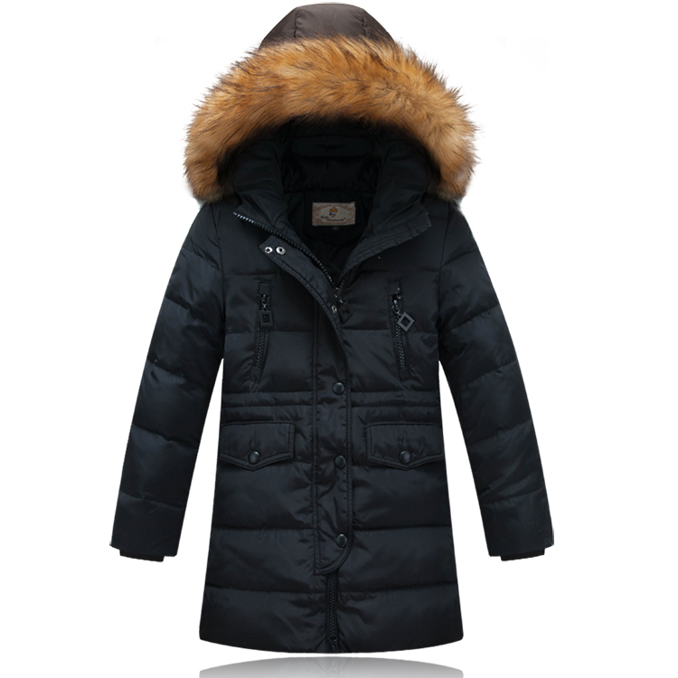 Girls coats and jackets are needed throughout the year. Whether you're looking for a cute denim jackets, a formal jacket, a lightweight jacket, or a midweight coat, it's important to find the right fit.