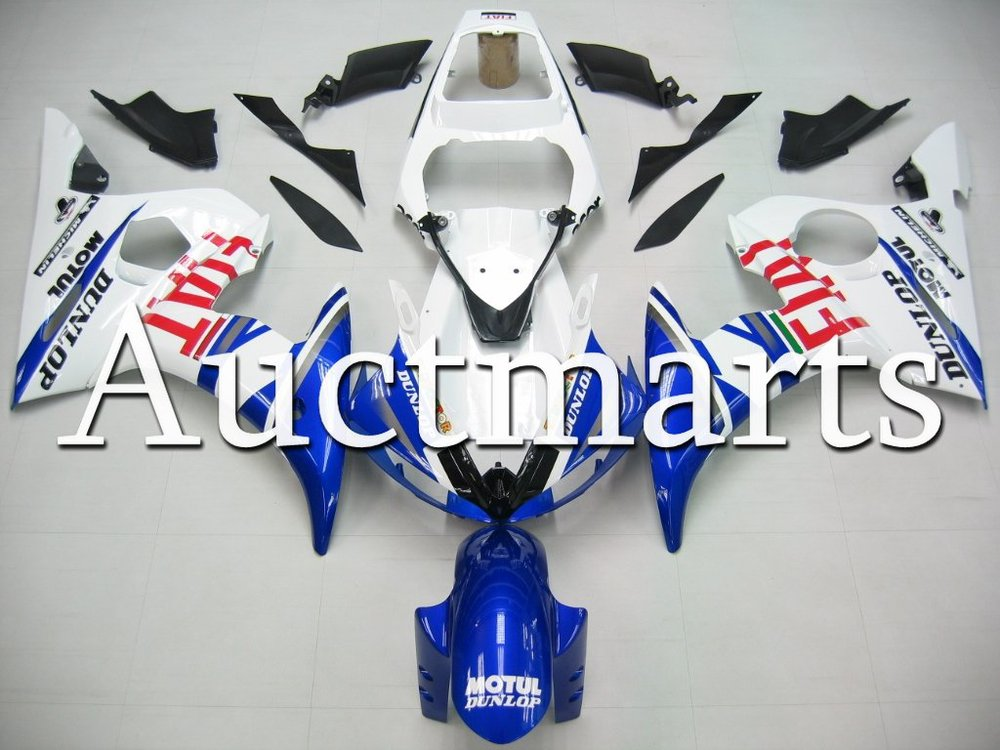 For Yamaha YZF 600 R6 2003 2004 2005 YZF600R ABS Plastic motorcycle Fairing Kit Bodywork YZFR6 03 04 05 YZF600R6 YZF 600R CB01 high quality abs plastic for yamaha yzf600 yzf 600 r6 yzf r6 2003 2004 2005 03 04 05 moto custom made motorcycle fairing kit