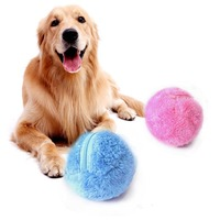 household-cleaning-supplies-activation-ball-pet-plush-toy-floor-clean-cat-dog-puppy-toys-automatic-vacuum-cleaner