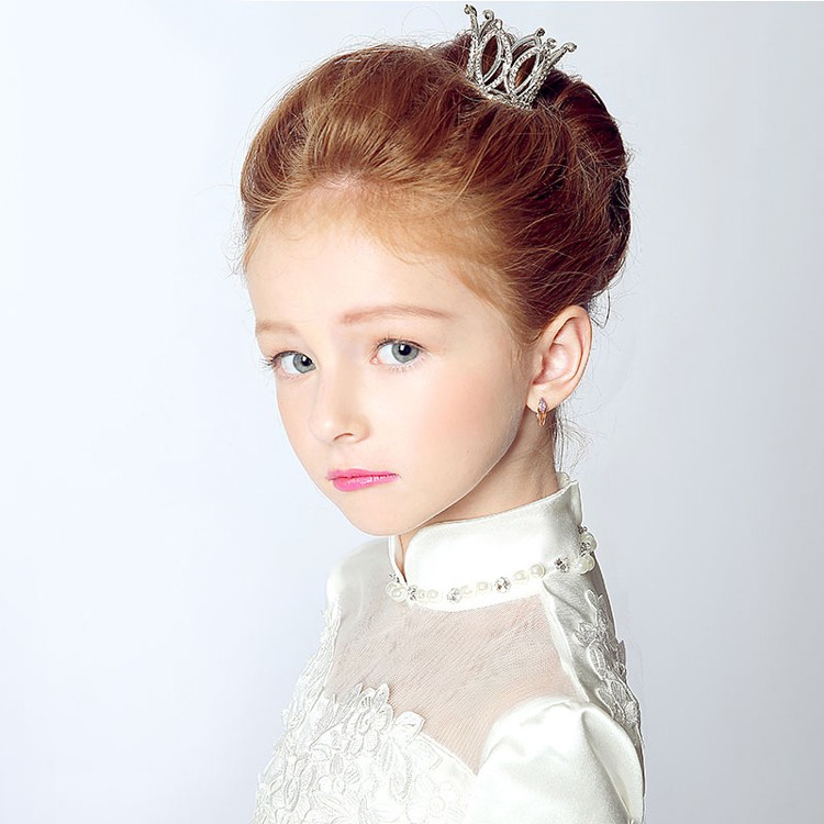 HTB150KVNXXXXXX5XVXXq6xXFXXXg Dainty French Rhinestone Crystal Mini Tiara Hair Accessory For Girls/Women