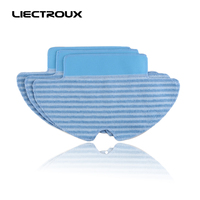 For B3000 PLUS B2005 PLUS Mop For Robot Vacuum Cleaner With Water Tank Wet And