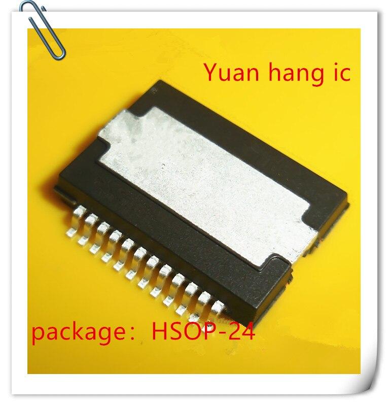 NEW 5PCS LOT TDA8950TH TDA8950TH N1 TDA8950 HSOP 24 IC