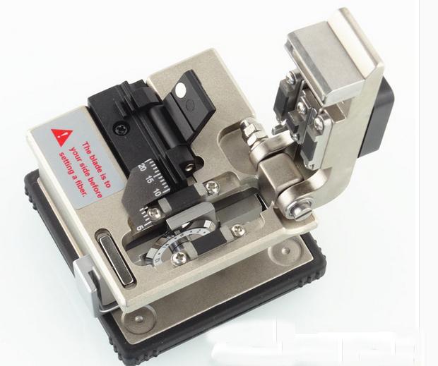 Orignal Proskit FB-1688 FIBER Cleaver alta precisión FIBER Cleaver Cleaver fibra óptica Cleaver fibra cortador de CABLE
