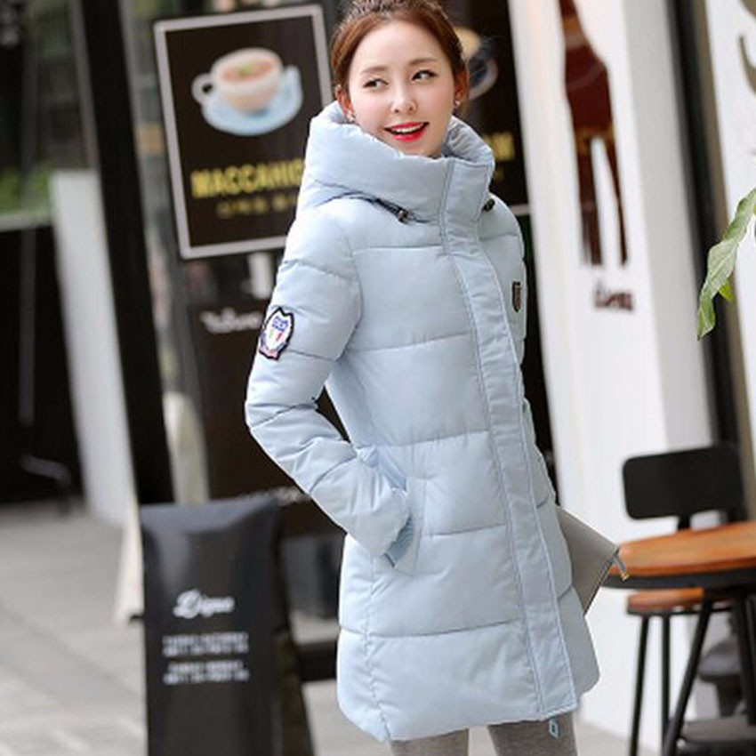winter wool coat women