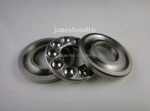 51116 (80x105x18mm) Axial Rolamento de esferas (80mm x 105mm x 18mm)