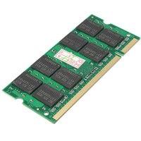 2x2 Гб PC2-6400 DDR2 800 МГц 200 Pin память ноутбука