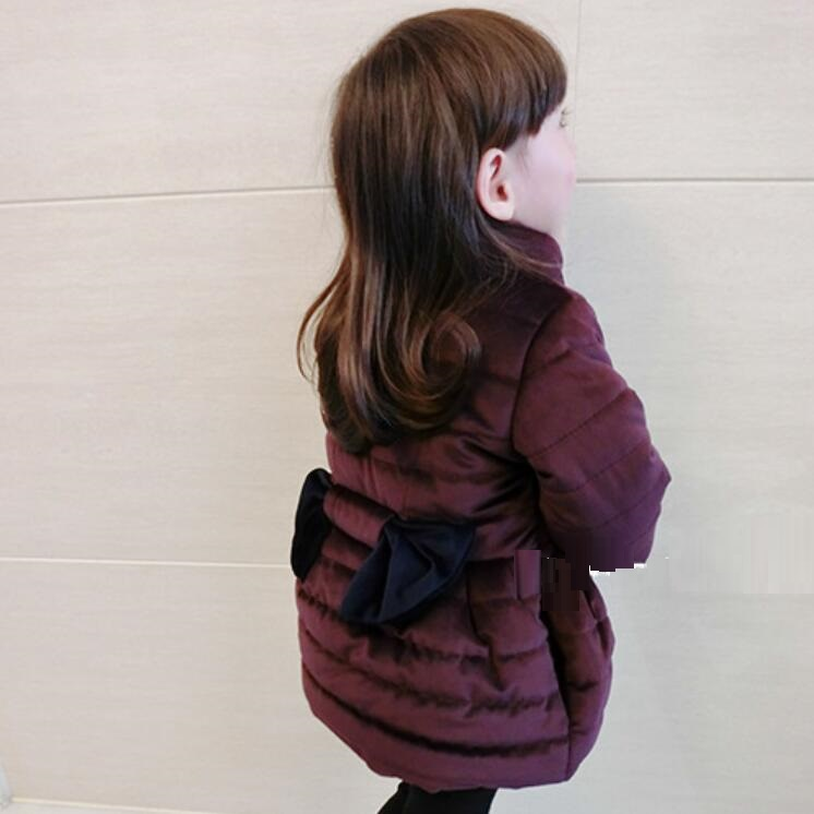 girls coat