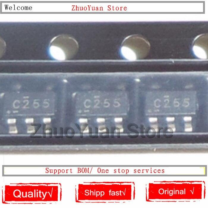 10pcs-lot-new-original-sn74lvc1g125dbvr-74lvc1g125-sn74lvc1g125-c25-sot23-5-ic-chip